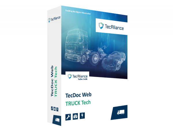 TecDoc Web + TRUCK Tech